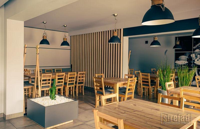 Restauracja Zapiecek w Słupcy 12
