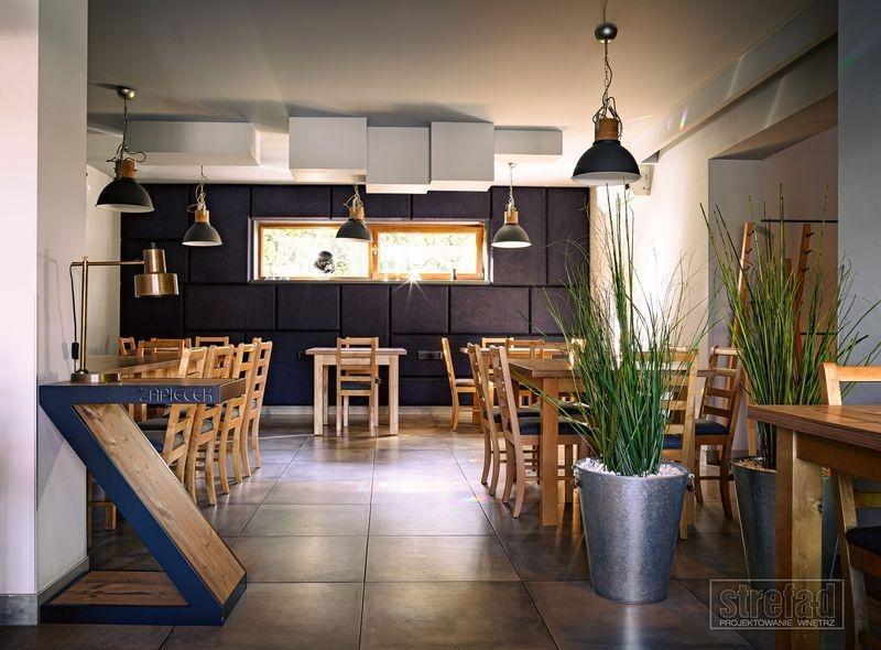 Restauracja Zapiecek w Słupcy 19